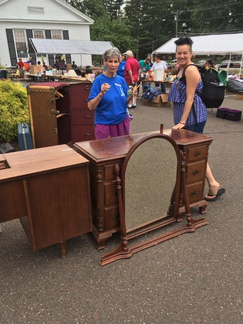 Sept 7 Annual Tag Sale